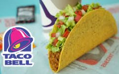 Complaining with Marcos: Why Taco Bell is not good
