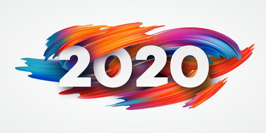 My 2020 Recap
