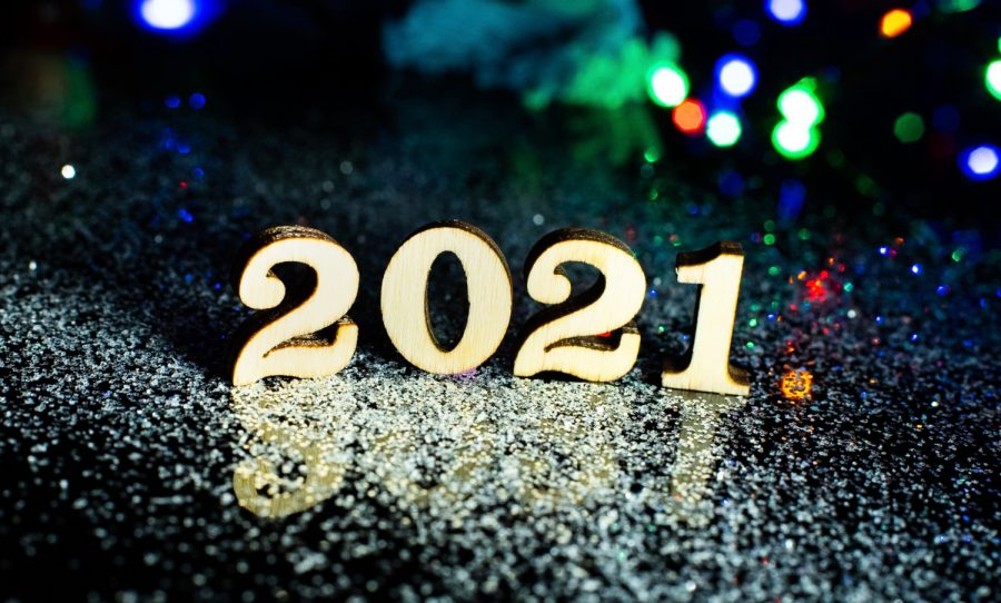 Evan's Insight 2021: The New Year