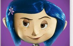 Coraline is the best movie