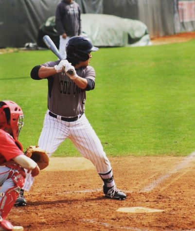 Northland Baseball Off To A Hot Start