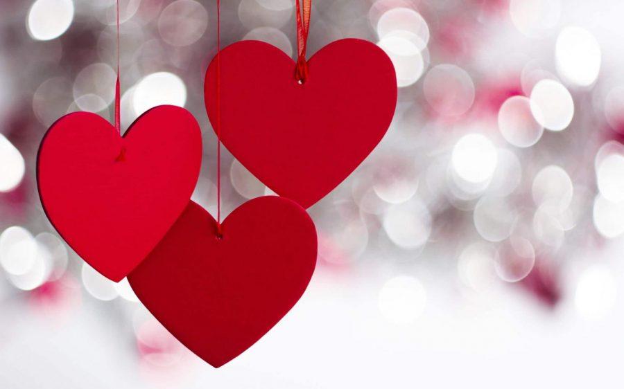 A Memorable Valentine's Day!