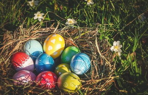 The History of the Easter Bunny and Eggs