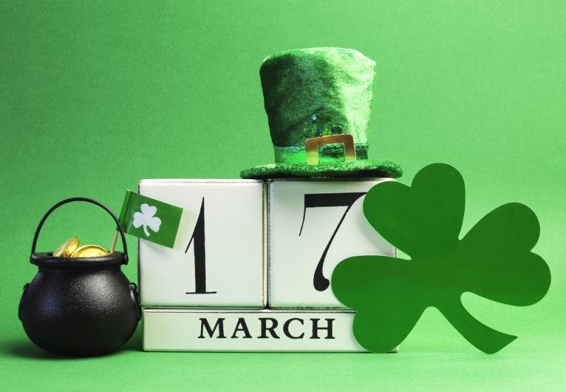 St+Patricks+Day