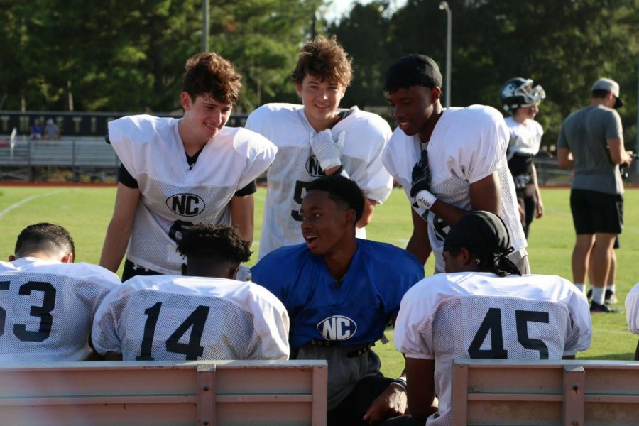 An inside look at Northlands fall sports