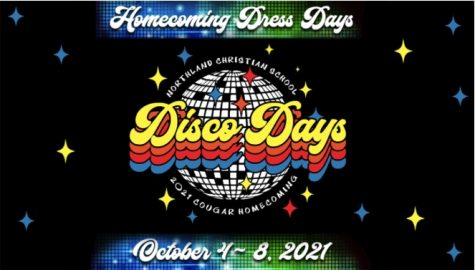 Homecoming Week: A Groovy Success